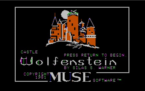castle-wolfenstein-title-screen