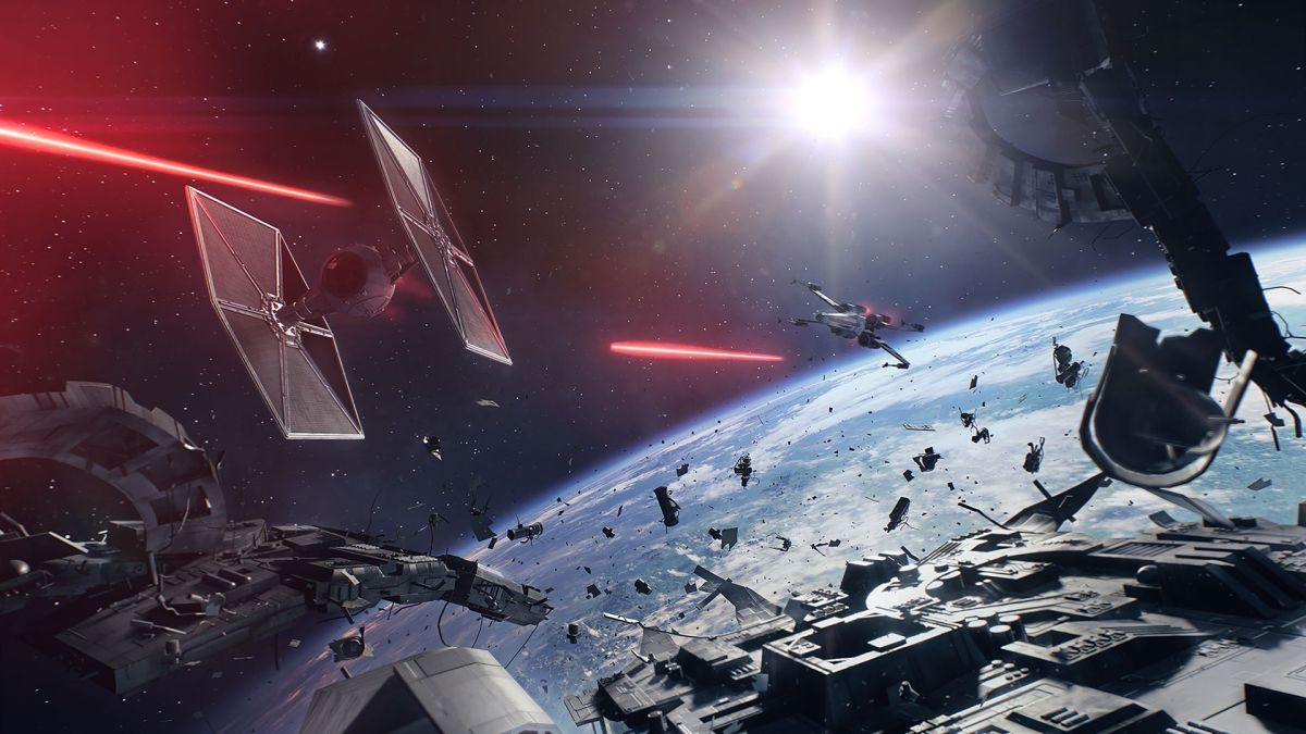 Star Wars Battlefront 2: 5 Unmissable Star Wars Games