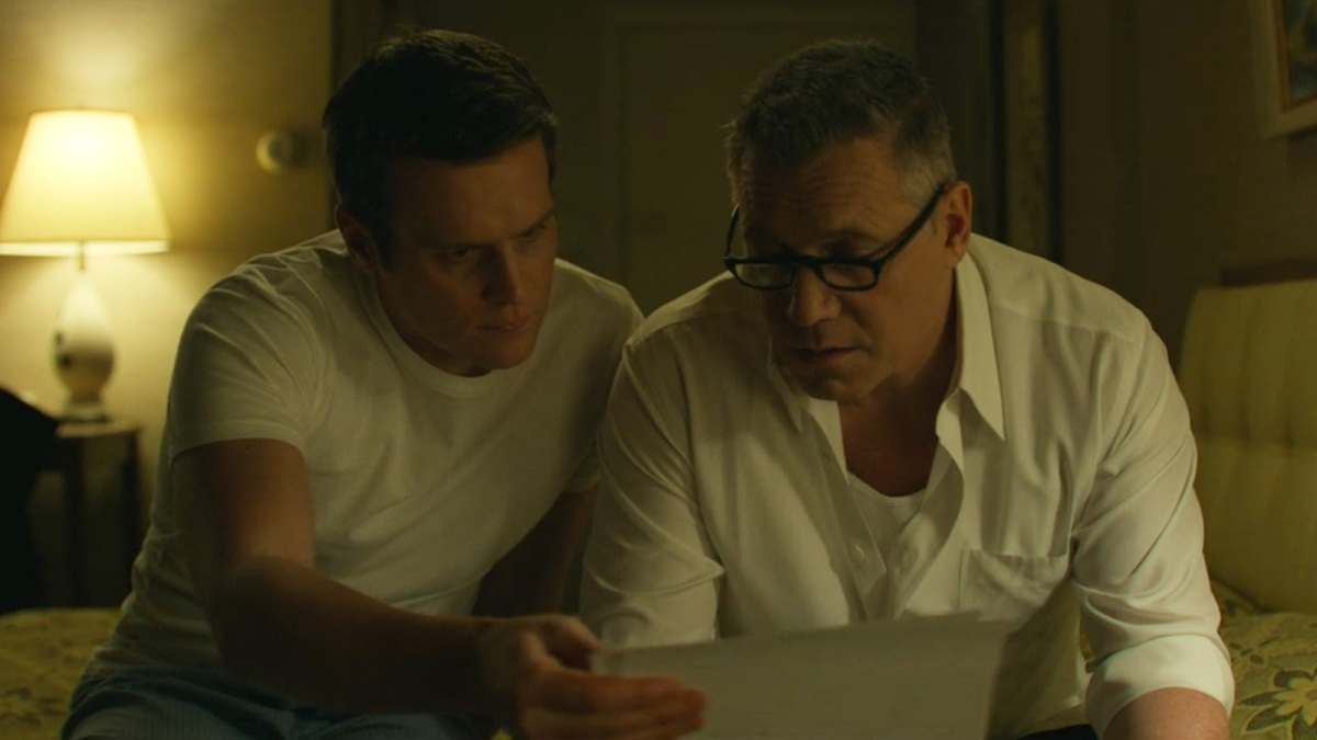 Mindhunter 1x05 - 'Episode 5' - Review