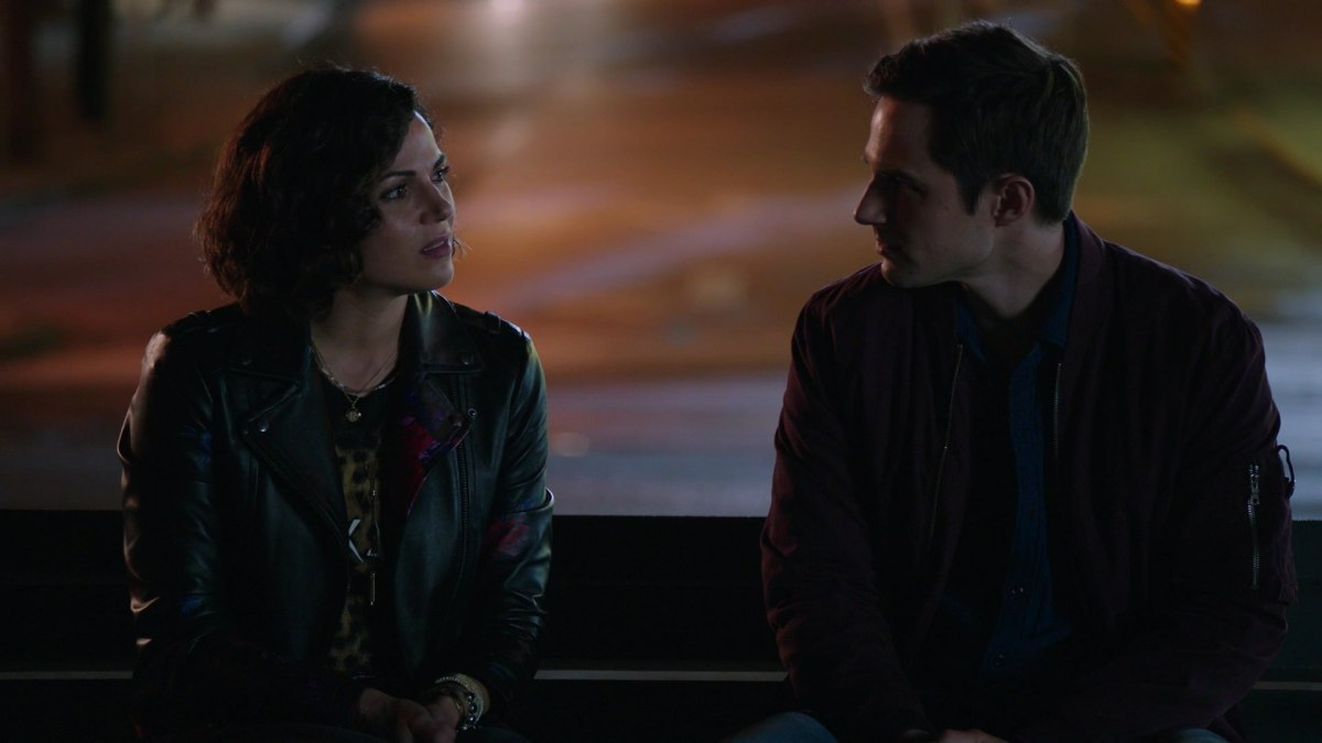 Once Upon A Time 7x06 - 'Wake Up Call' - Review