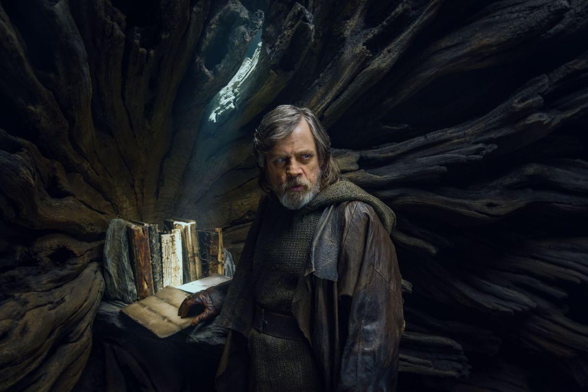 Second Opinion - Star Wars: The Last Jedi
