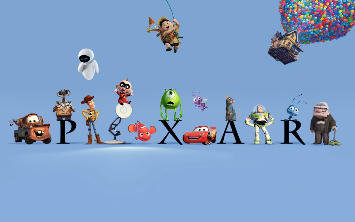 Ranking Pixar Pt 3: From Monsters to Machines
