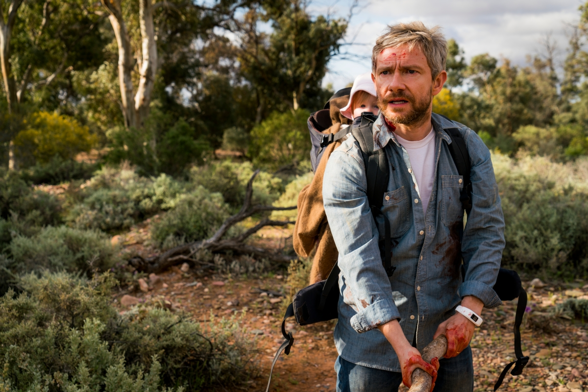 Netflix releases new clip for upcoming drama CARGO