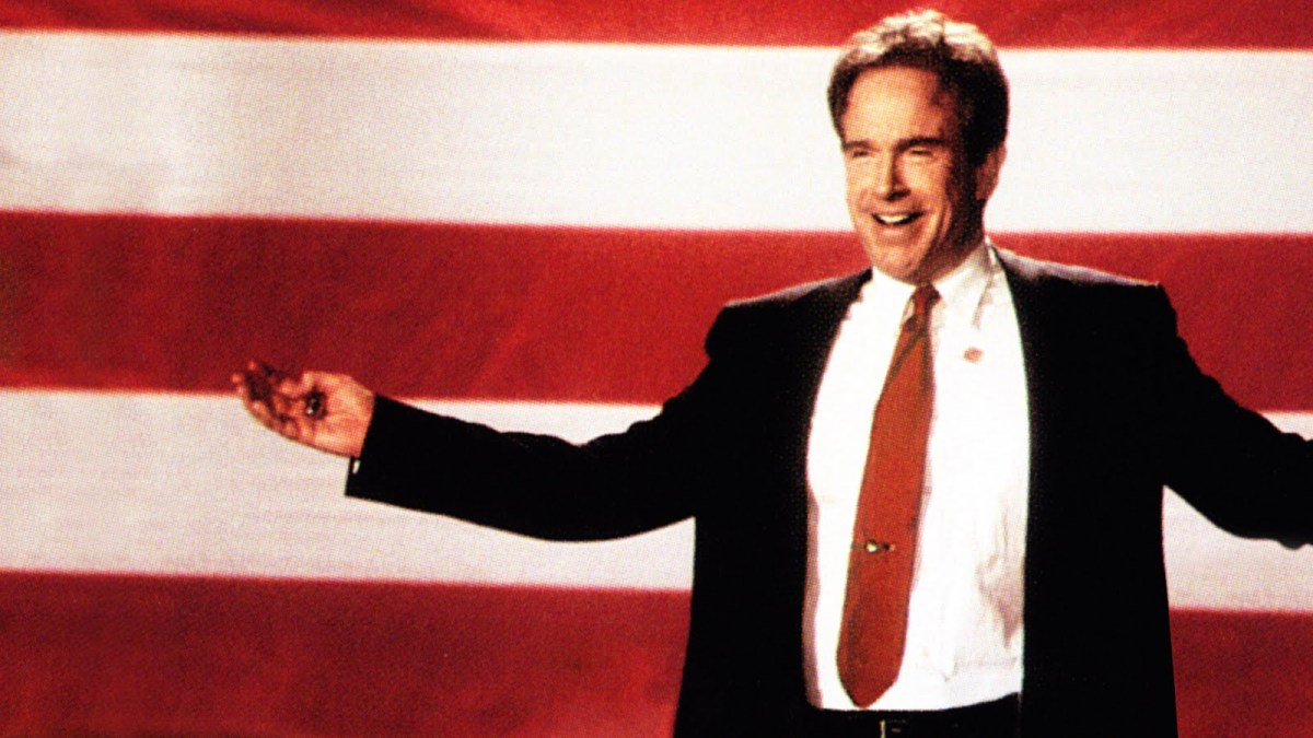 Throwback 20: Bulworth